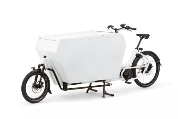 Urban Arrow Cargo XL (Bosch Cargo Line – 500Wh – Zee Schijfremmen)
