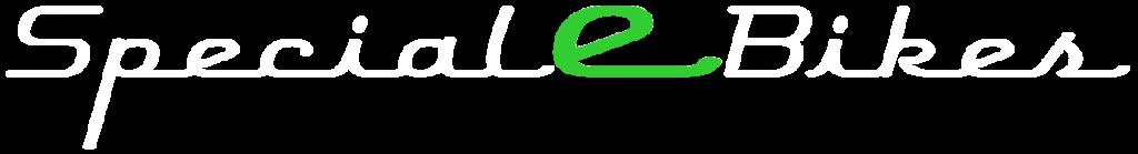 Logo Special-e-Bikes Wit