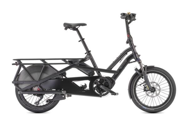 Tern GSD S10 Satin Black