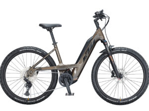 KTM MACINA AERA 271 PTS Oak Black