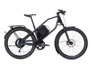Klever X-Speed Original Dark Grey 2020 1200Wh