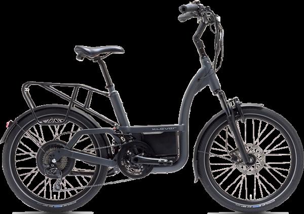 Klever B-Comfort Graphite Grey Matt 2021