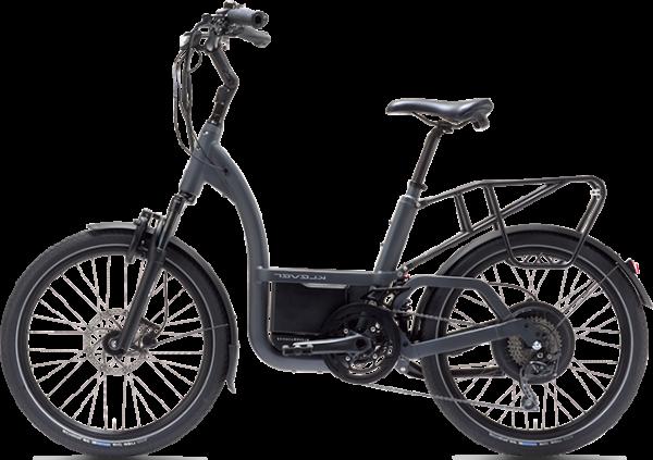 Klever B-Comfort Graphite Grey Matt Reflect 2021