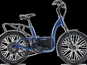 Klever B-Eco Blue Metal 2021