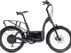 Klever B-Power Graphite Grey Matt 2021