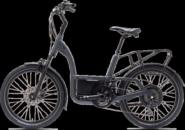 Klever B-Power Graphite Grey Matt Reflect 2021
