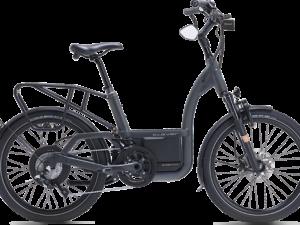 Klever B-Speed Graphite Grey Matt 2021