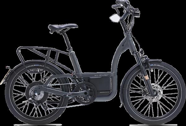 Klever B-Speed-Orig Graphite Grey 2021
