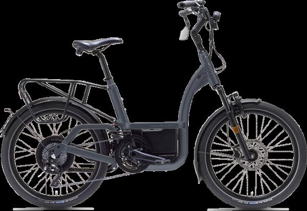 Klever B-Speed-Plus Graphite Grey 2021