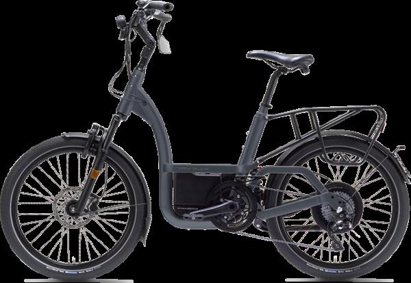 Klever B-Speed-Plus Graphite Grey Reflect 2021