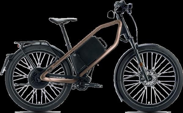 Klever X-Alpha Copper Matt 2021