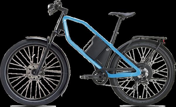 Klever X-Power Iris Blue Matt Reflect 2021