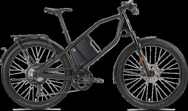 Klever X-Speed Original Dark Grey 2021