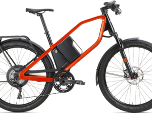 Klever X-Speed Original Tanager Orange 2021