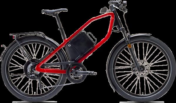 Klever X-Speed Red 2021